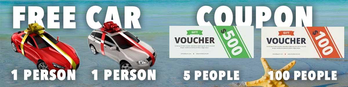 Free Car Giveaway >> Win Car From Japan Free Car Giveaway Summer 2016 Ndeiya